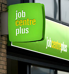 job centre UK