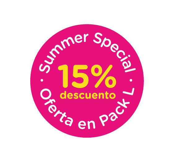 JustGo oferta 15%