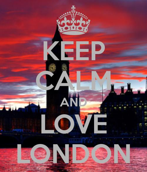 5 motivos para elegir Londres
