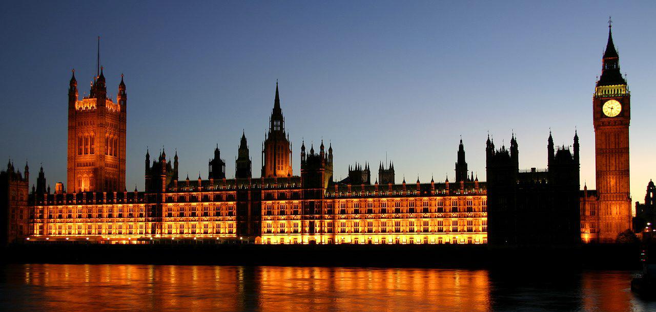 parlamento y el big ben