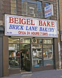 bagels brick lane