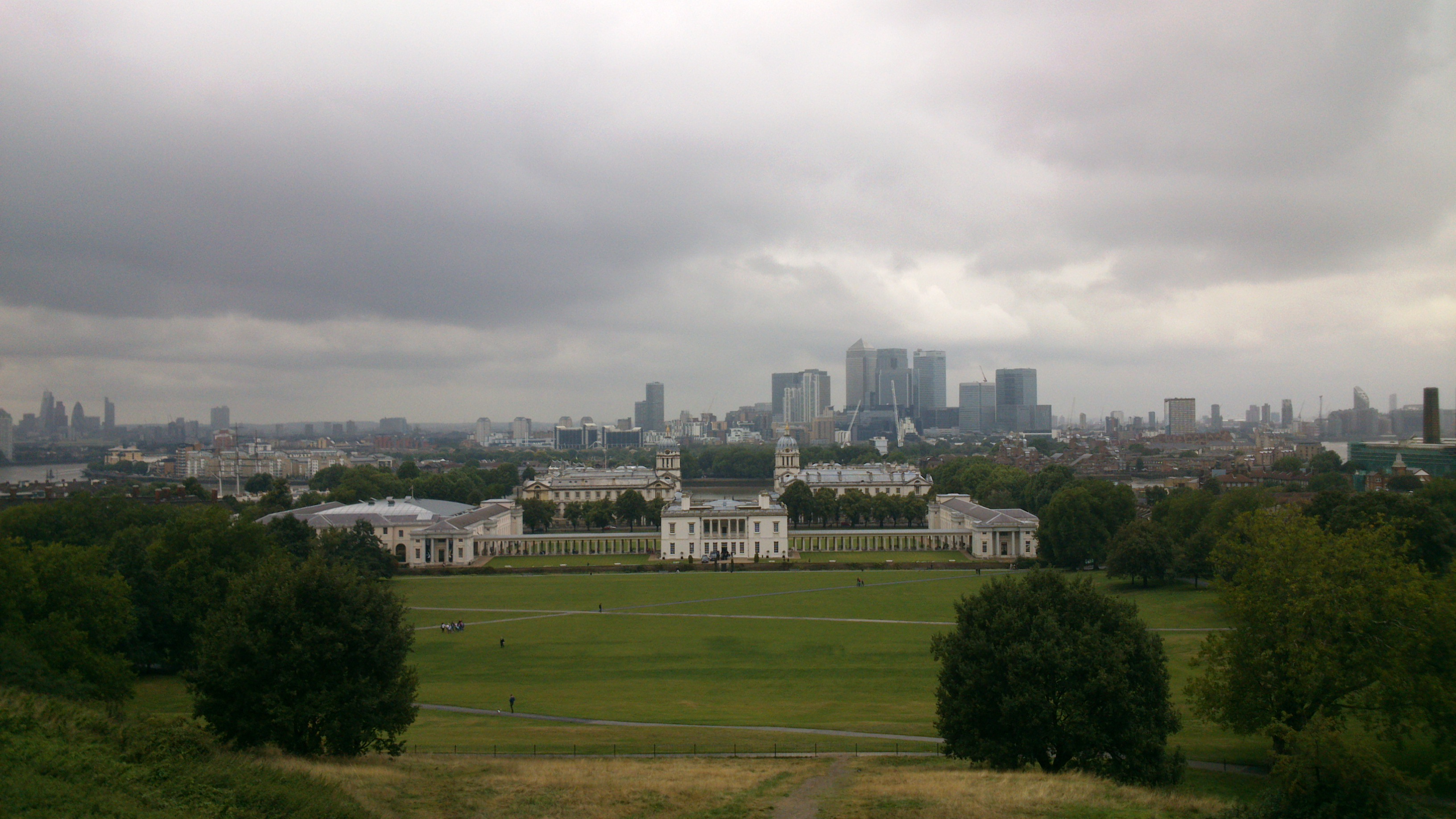 greenwich-vista-londres