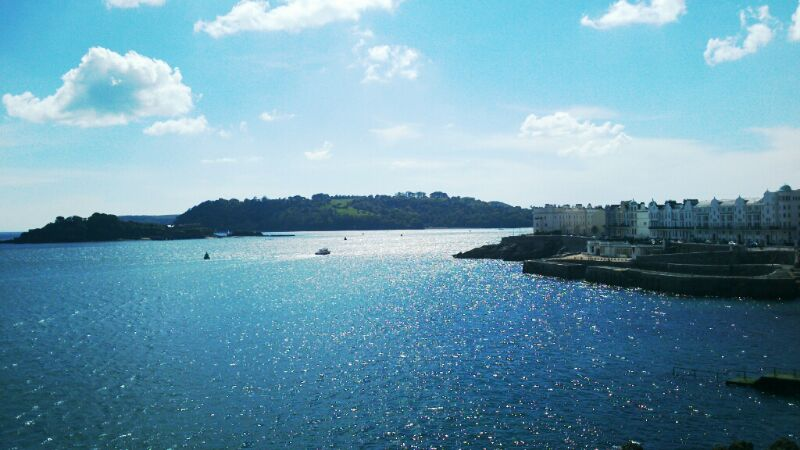 Plymouth - JustGo
